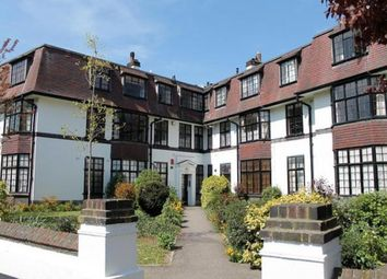 Thumbnail 2 bedroom flat for sale in Surbiton Crescent, Kingston Upon Thames
