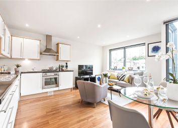 Thumbnail 2 bed detached house for sale in Culford Mews, London