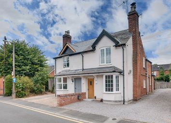 Thumbnail 2 bed semi-detached house for sale in Foregate Street, Astwood Bank, Redditch