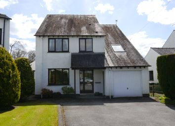 Thumbnail 4 bed detached house for sale in Oakhowe, 1A Loughrigg Meadow, Ambleside
