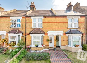 2 bed terraced house for sale in Singlewell Road, Gravesend, Kent DA11