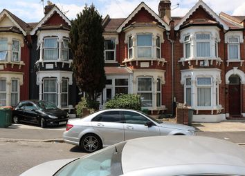 Thumbnail 4 bed terraced house for sale in Second Avenue, London