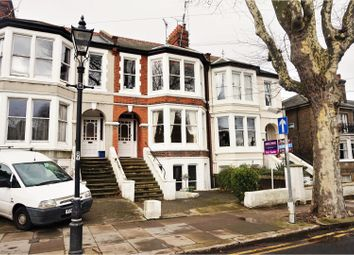 Thumbnail 1 bedroom maisonette for sale in Cambridge Road, Southend-On-Sea