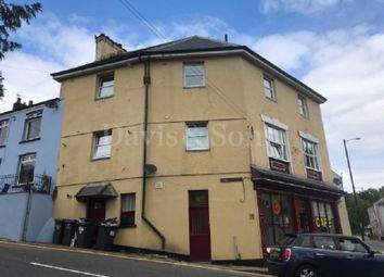 Thumbnail 1 bed flat to rent in High Street, Abersychan, Pontypool.