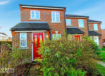 Thumbnail 2 bed end terrace house for sale in Westbury Rise, Harlow, Essex