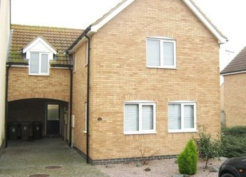 Thumbnail 3 bedroom property to rent in St. Katherines Mews, Hampton Hargate, Peterborough
