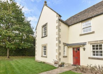 Thumbnail 3 bed property for sale in West Allcourt, Lechlade