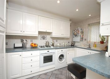 Thumbnail 1 bed flat for sale in Harkness Close, Harold Hill, Essex