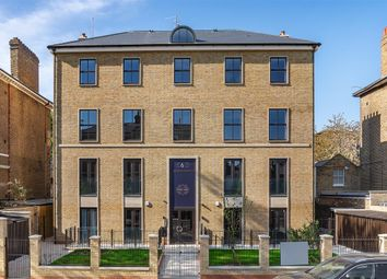 Thumbnail 1 bedroom flat for sale in Elms Road, London