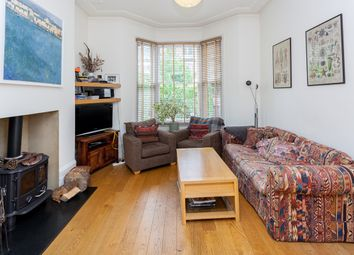 Thumbnail 5 bedroom semi-detached house to rent in Huddleston Road, Tufnell Park