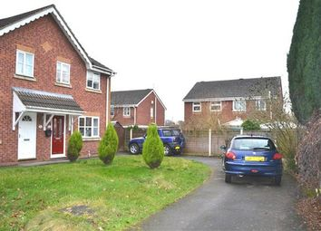 Thumbnail 3 bed semi-detached house for sale in Elm Street, Leigh