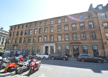 Thumbnail 1 bed flat for sale in Cochrane Street, Glasgow, Glasgow