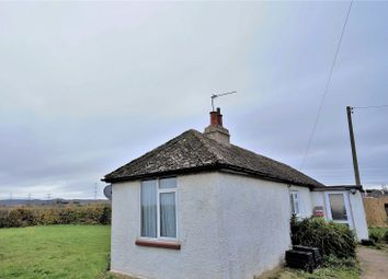 Thumbnail 1 bed detached bungalow to rent in Station Road, Cliffe, Rochester