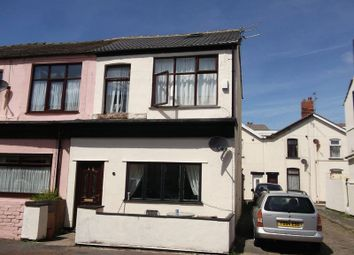 Thumbnail 3 bedroom terraced house for sale in Haig Road, Blackpool