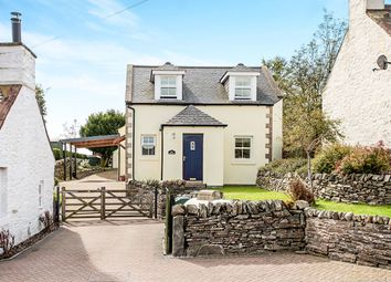 Thumbnail 4 bed detached house for sale in A Victoria Street, Kirkpatrick Durham, Castle Douglas