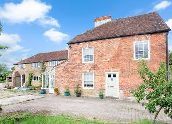 Thumbnail 4 bed property for sale in High Street, Chapmanslade, Westbury