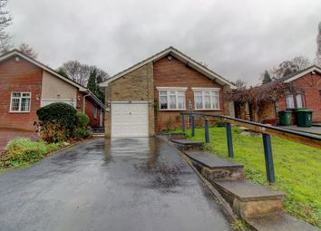 Thumbnail 3 bedroom bungalow for sale in Wyndmill Crescent, West Bromwich
