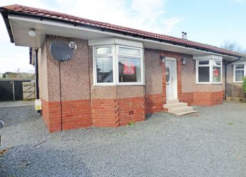Thumbnail 2 bed bungalow for sale in Auchinairn Road, Bishopbriggs, Glasgow