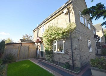 Thumbnail 4 bed semi-detached house for sale in The Leys, Little Eaton, Derby