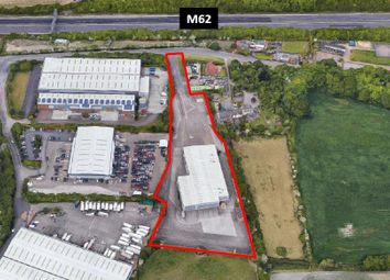 Thumbnail Industrial for sale in Patrick Green, Oulton, Leeds