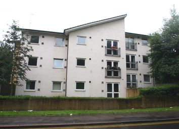 Thumbnail 2 bed flat for sale in Farnborough Hill, Orpington