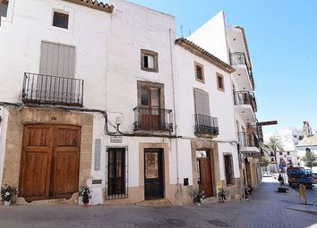 Thumbnail 3 bed town house for sale in Javea, Valencia, Spain