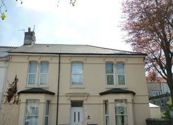 Thumbnail 6 bedroom terraced house to rent in Lisson Grove, Mutley, Plymouth