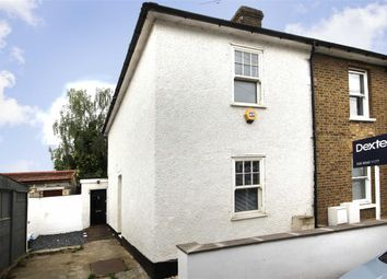 Thumbnail 2 bed property for sale in Albion Road, Hounslow