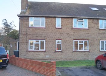 Thumbnail 2 bed maisonette to rent in Pickets Lock Lane, London