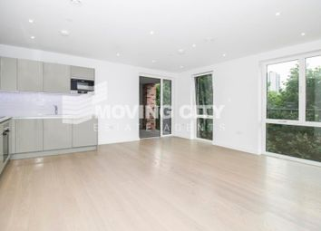 Thumbnail 1 bed flat to rent in Siddal Apartments, Heygate Street