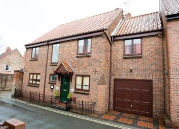 Thumbnail 4 bed detached house for sale in Dog & Duck Lane, Beverley, East Yorkshire