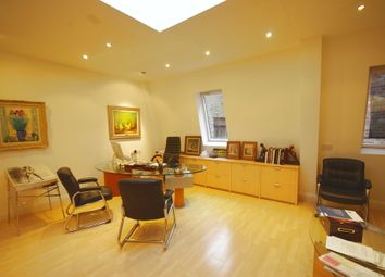 Thumbnail Office to let in Burroughs Gardens, London