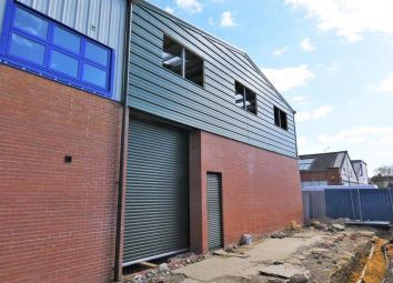 Thumbnail Warehouse to let in Unit 18A, Sheraton Business Centre, Wadsworth Close, Perivale