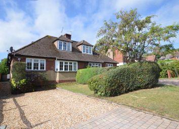 Highbury Grove, Haslemere GU27. 2 bed cottage