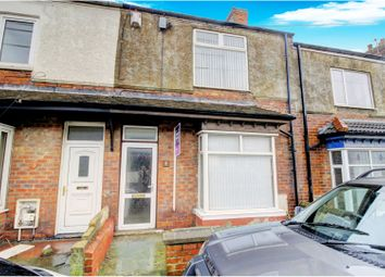 Thumbnail 2 bed terraced house for sale in Regent Terrace, Stockton-On-Tees