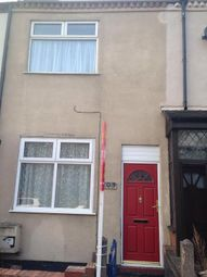 Thumbnail 4 bedroom shared accommodation to rent in Leek Road, Shelton, Stoke On Trent