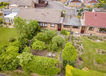2 bed semi-detached bungalow for sale in Bradbury Close, Borrowash, Derby DE72