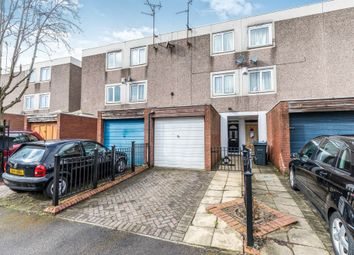 3 bed terraced house for sale in Lennox Street, Birmingham B19