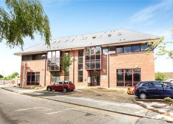 Thumbnail 2 bed flat for sale in Challenge Court, Barnett Wood Lane, Leatherhead