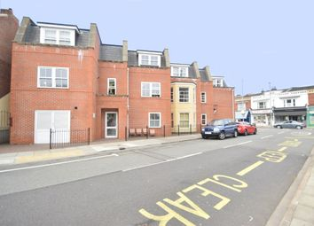 Thumbnail 2 bed flat for sale in Dunbar Road, Southsea