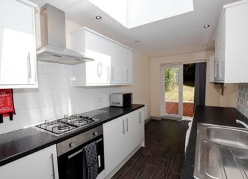 Thumbnail 5 bedroom flat to rent in Selly Hill Road, Selly Oak, Birmingham