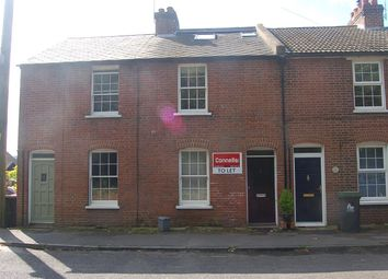 Thumbnail 3 bed property to rent in Upper Harbledown, Canterbury