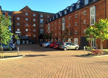 Thumbnail 2 bedroom flat to rent in The Shamrock, Regatta Quay, Key Street, Suffolk