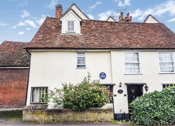 3 bed property for sale in Bridge Street, Coggeshall, Colchester CO6