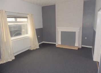 Thumbnail 3 bed end terrace house for sale in Station Road East, Trimdon Colliery, Trimdon Station