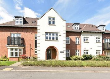 Thumbnail 1 bed flat for sale in Highcroft Road, Winchester