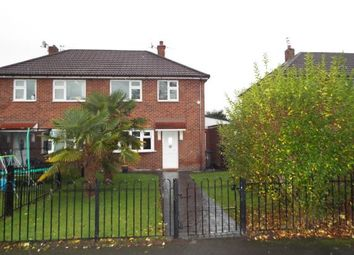 Thumbnail 2 bedroom semi-detached house for sale in Marlborough Drive, Failsworth, Manchester, Greater Manchester