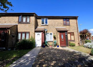 Thumbnail 2 bed terraced house for sale in Hertsfield, Fareham
