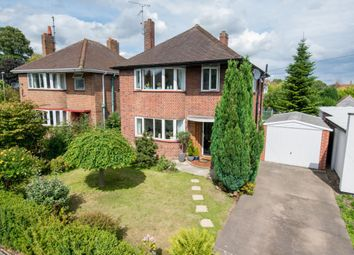 Thumbnail 3 bed detached house for sale in Cley Hall Drive, Spalding