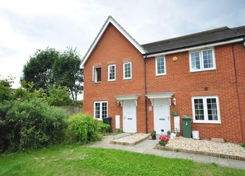 Thumbnail 3 bed end terrace house to rent in Westview Close, Peacehaven